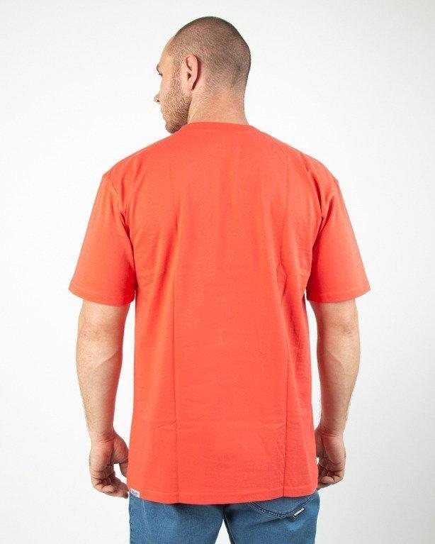 Koszulka Diil Adventure Red