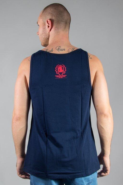 Koszulka Diil Tank Top Joint I Sport Navy
