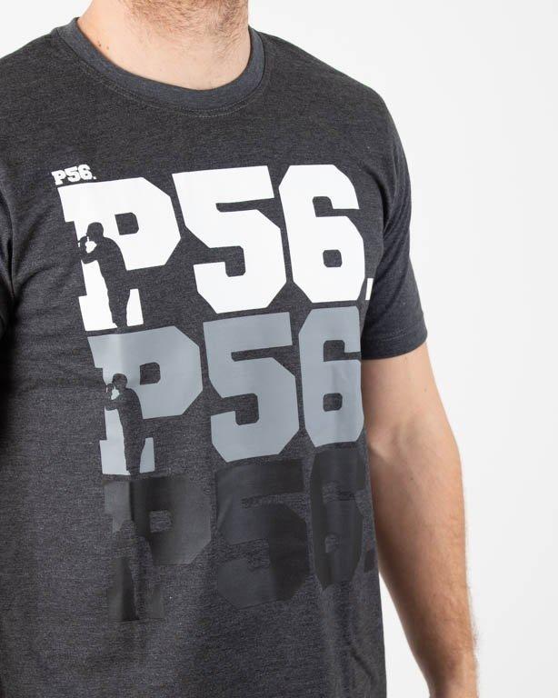 Koszulka Dudek P56 P-56 Trio Graphite