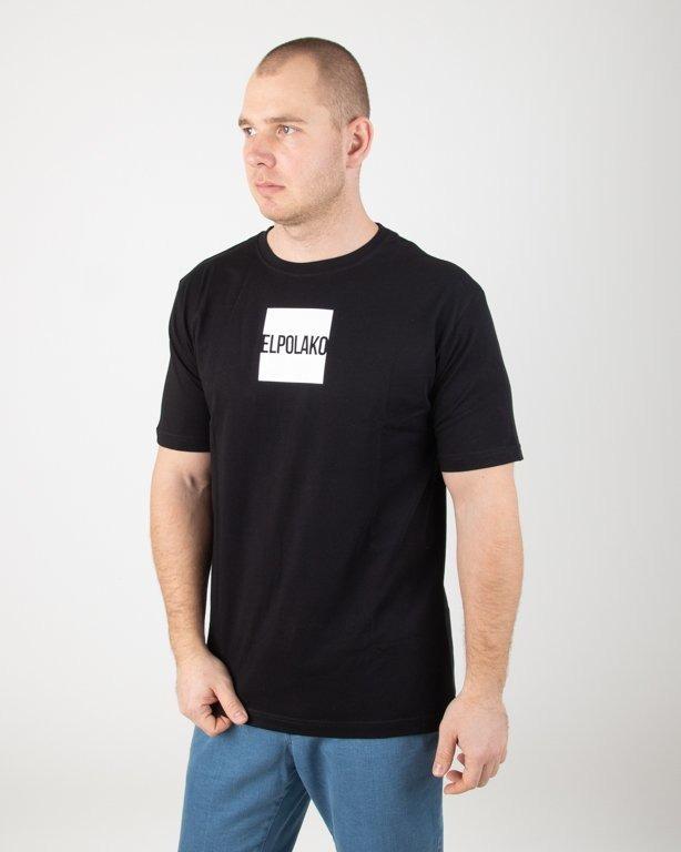 Koszulka El Polako New Box Black