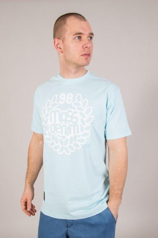 Koszulka Mass Base Light Blue
