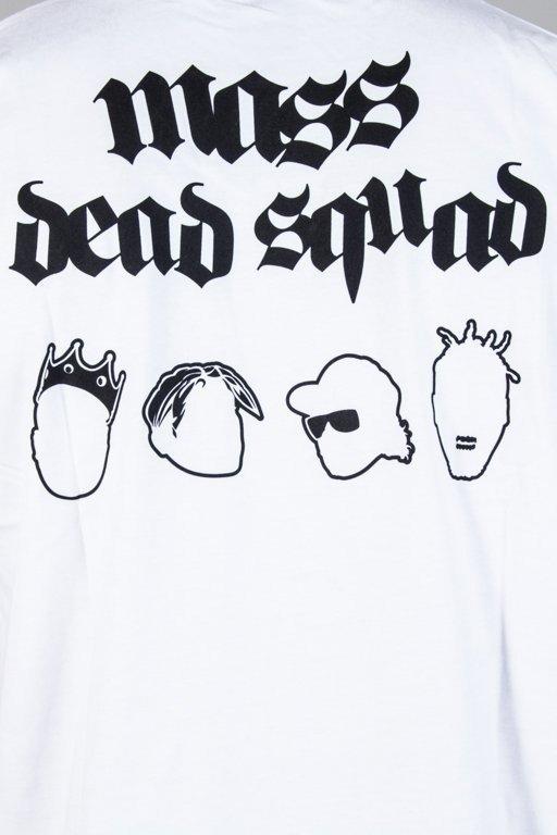 Koszulka Mass Dead Squad White
