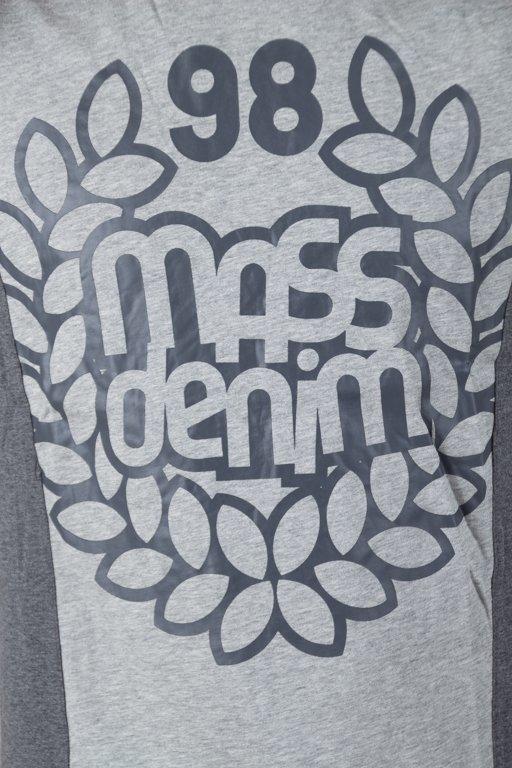 Koszulka Mass False Start Melange