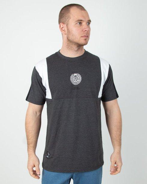 Koszulka Mass Kyoto Grey