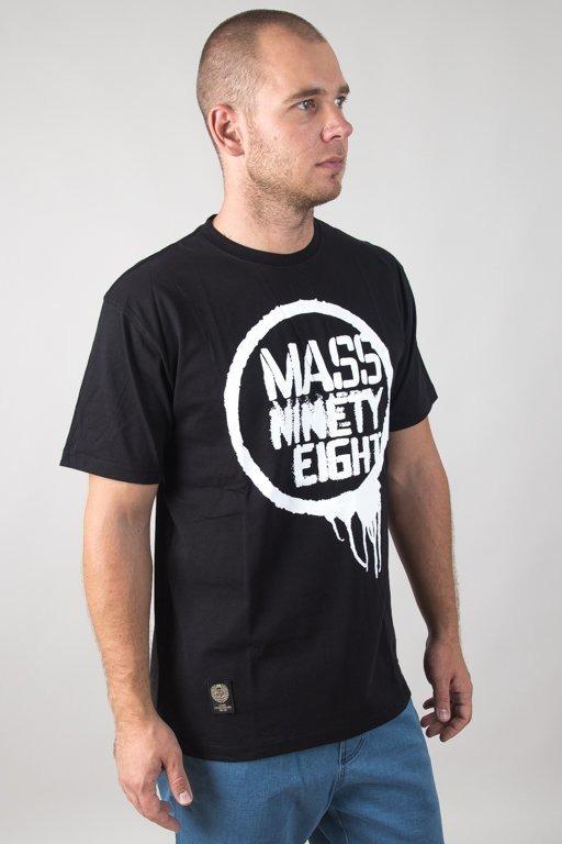 Koszulka Mass Return Black