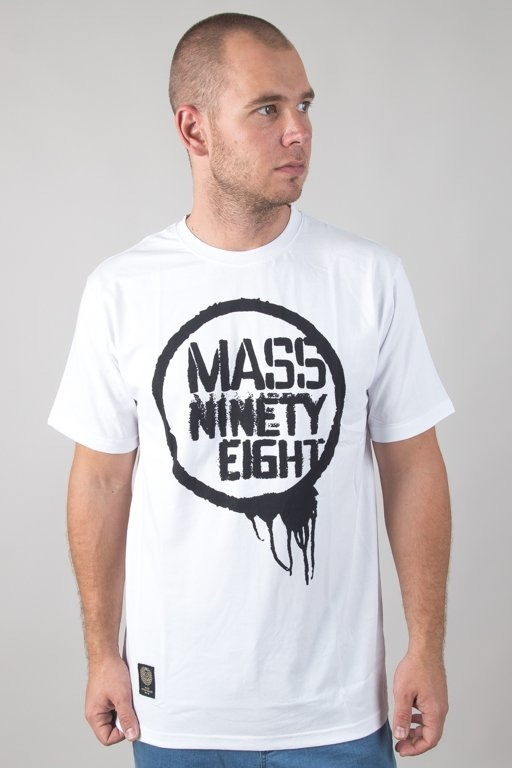 Koszulka Mass Return White