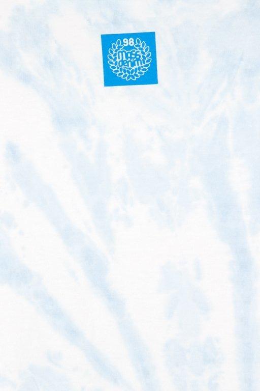 Koszulka Mass Tank Top Base Tiedye Blue