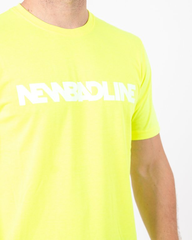 Koszulka New Bad Line Classic Neon