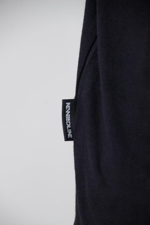Koszulka New Bad Line Colorlogos Black