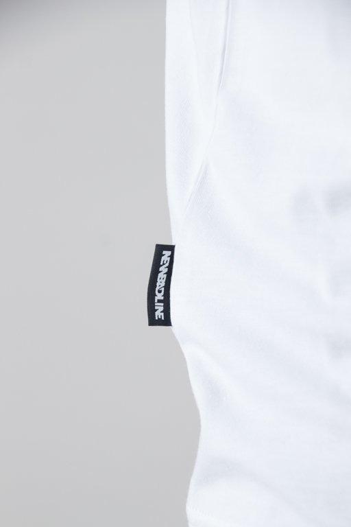 Koszulka New Bad Line Romb White