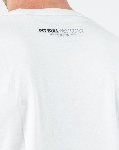 Koszulka Pitbull Tnt White