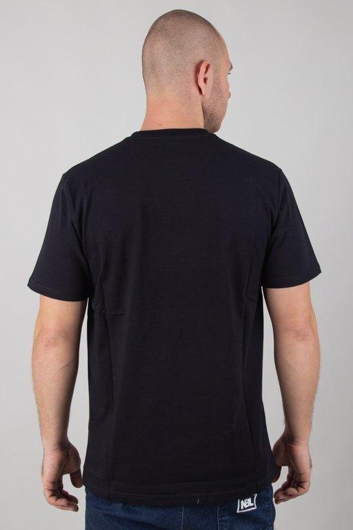 Koszulka Prosto Badge Black