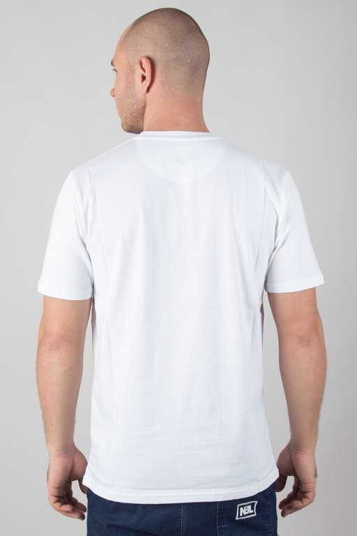Koszulka Prosto Badge White