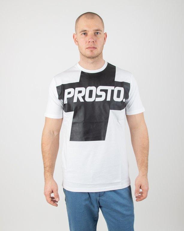 Koszulka Prosto Bigpluss White