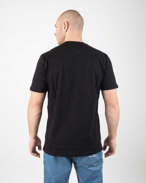 Koszulka Prosto Blaze Black