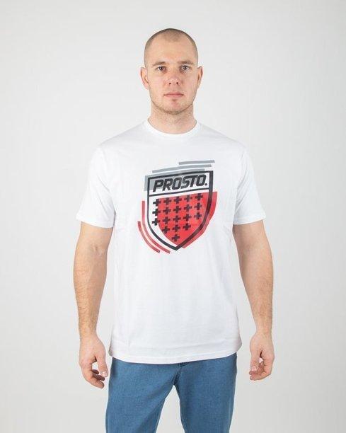 Koszulka Prosto Blaze White