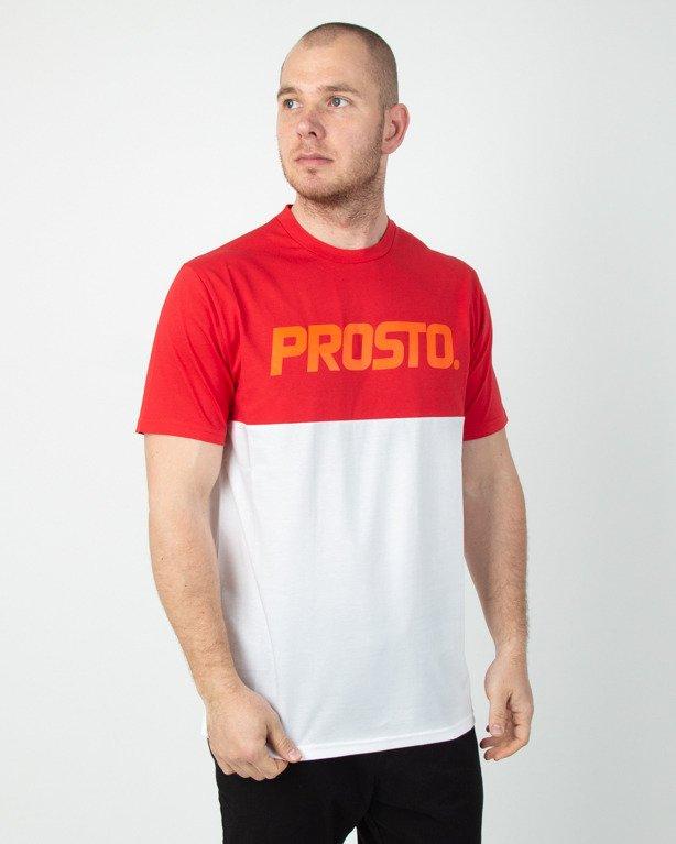 Koszulka Prosto Blow Red