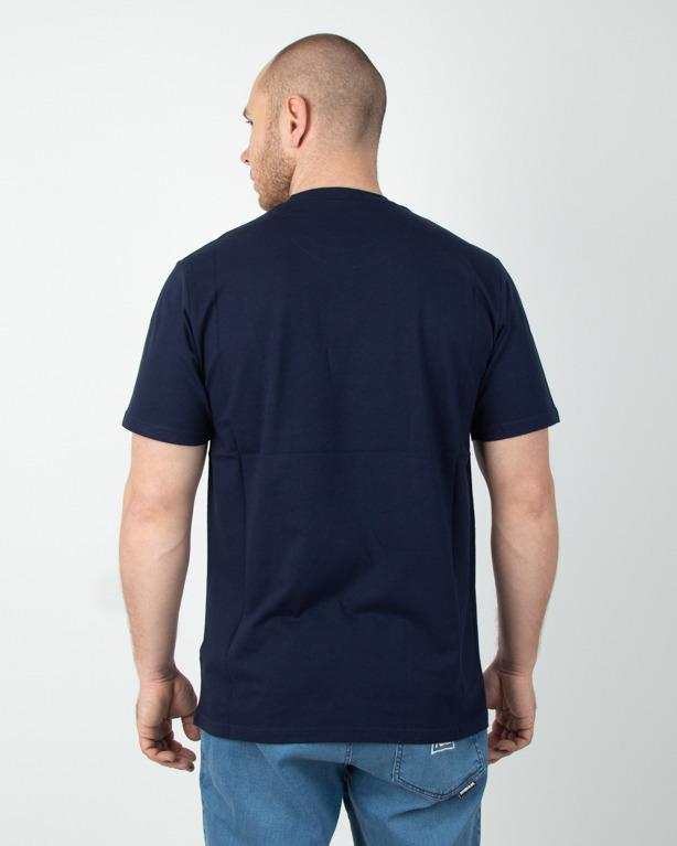 Koszulka Prosto Rude II Navy