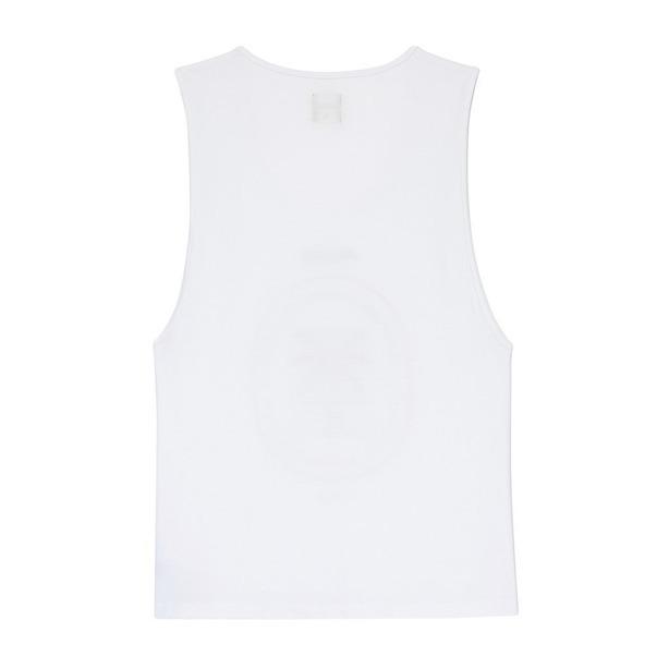 Koszulka Prosto Tank Top Woman Paradise White