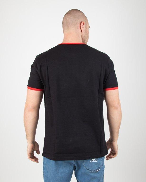 Koszulka Prosto Tip Black