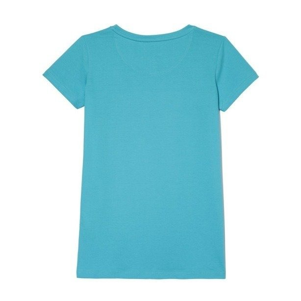 Koszulka Prosto Woman Classy Aqua