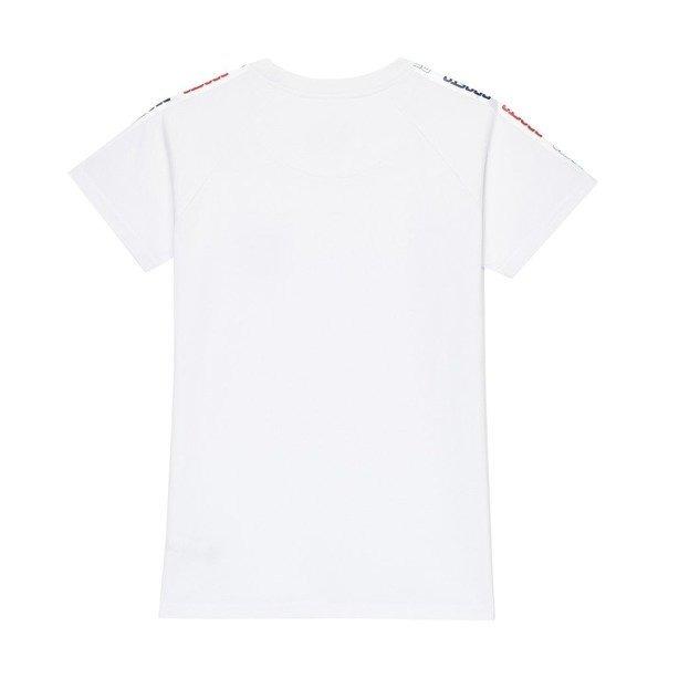 Koszulka Prosto Woman Jaquie White