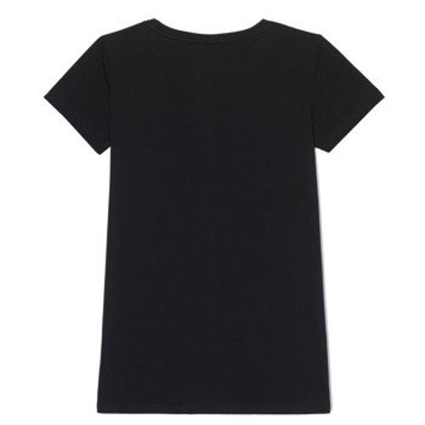 Koszulka Prosto Women Classie Black