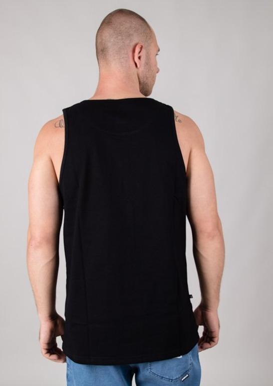 Koszulka SSG Tank Top Classic Black
