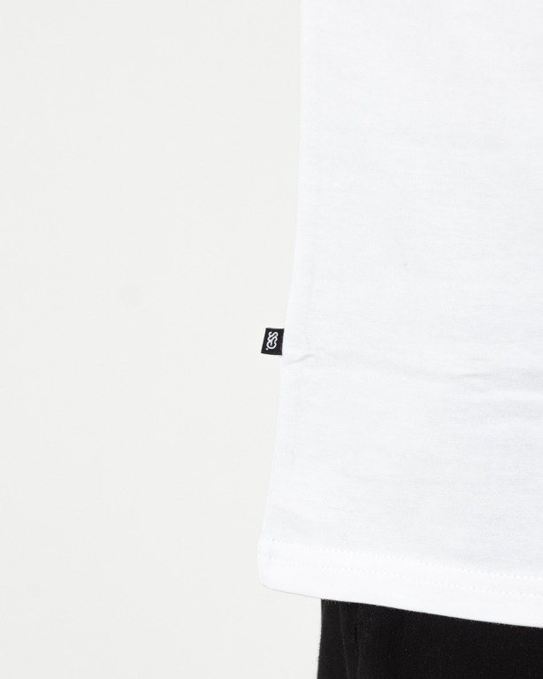 Koszulka Ssg Pierce White