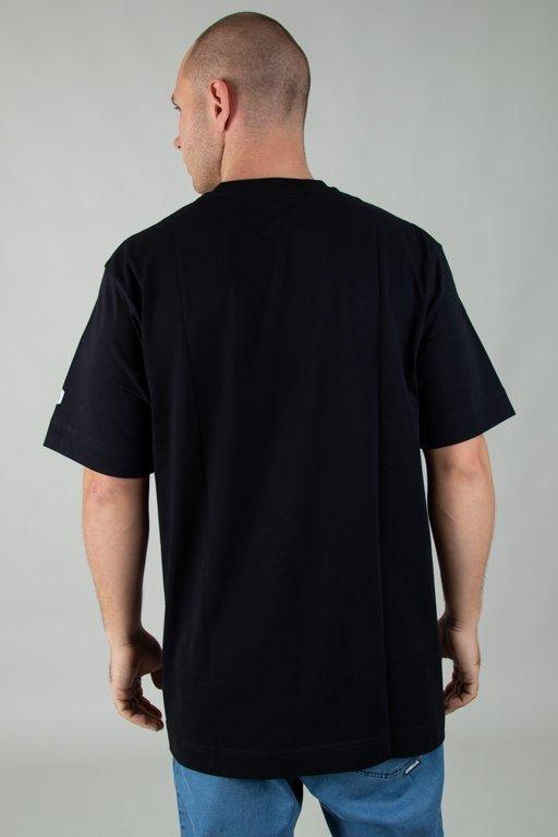 Koszulka Stoprocent Darwin Black