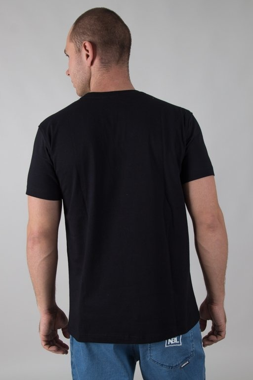 Koszulka Stoprocent Jail Black