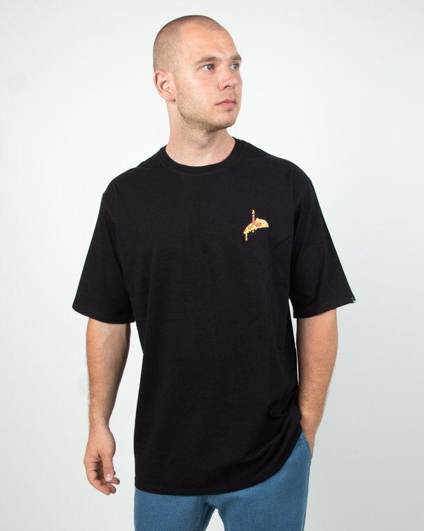 Koszulka Stoprocent P.O.P Black