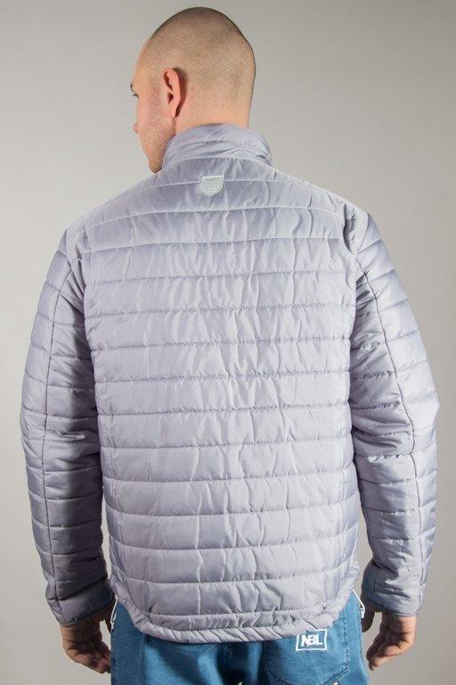 Kurtka Prosto Jacket Warm Grey
