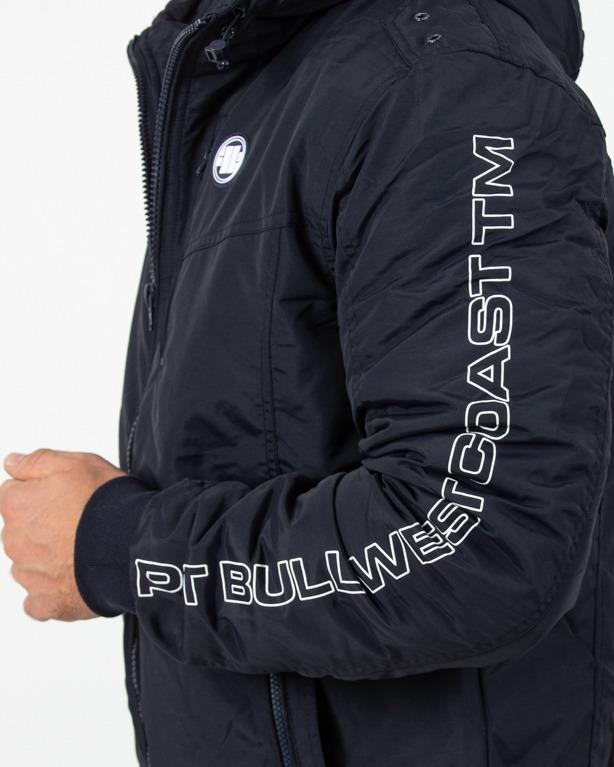 Kurtka Zimowa Pitbull Cabrillo 2019 Navy