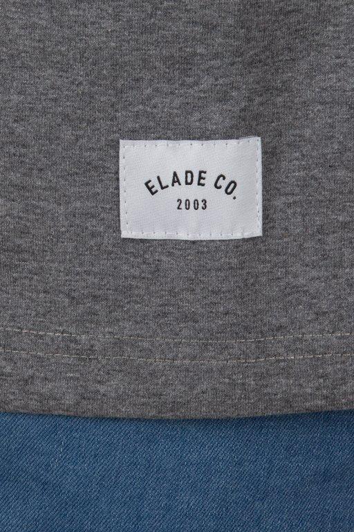 Longsleeve Elade 3d Grey