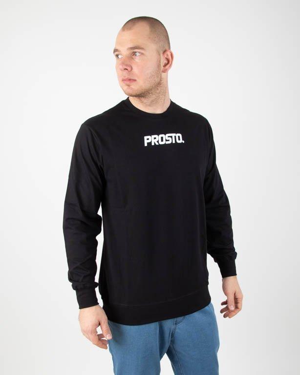 Longsleeve Prosto Classic V Black