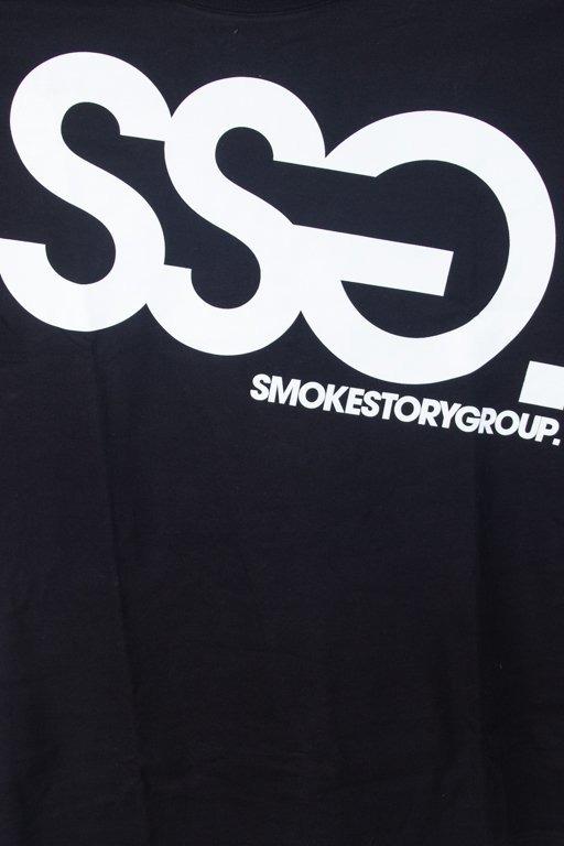Longsleeve SSG Big Black