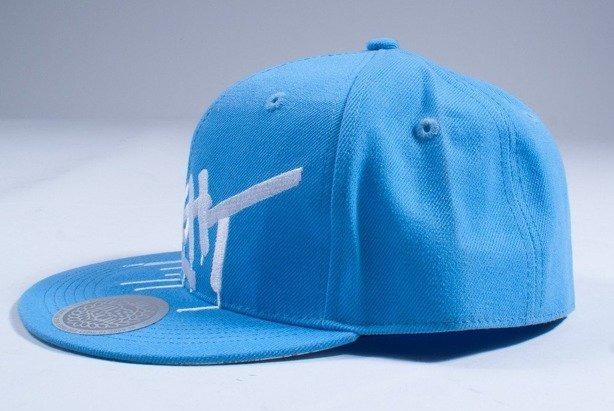MASS CZAPKA THAT'S IT BLUE