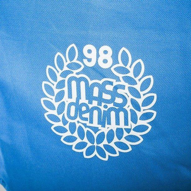 MASS PLECAK BASE 013 BLUE