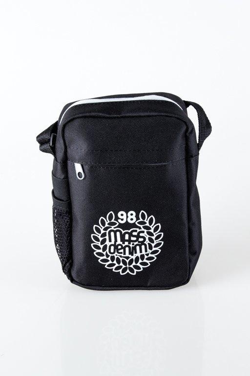 MASS SMALL BAG BASE BLACK