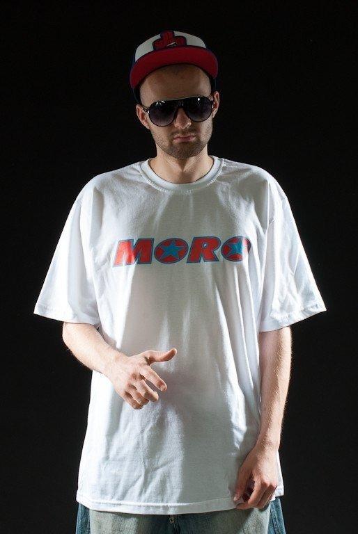 MORO KOSZULKA MR WHITE