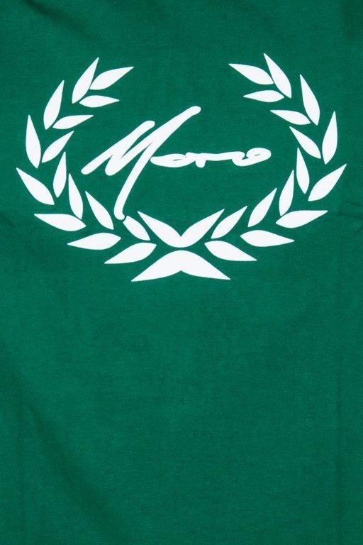 MORO T-SHIRT PARIS LAUR18 GREEN