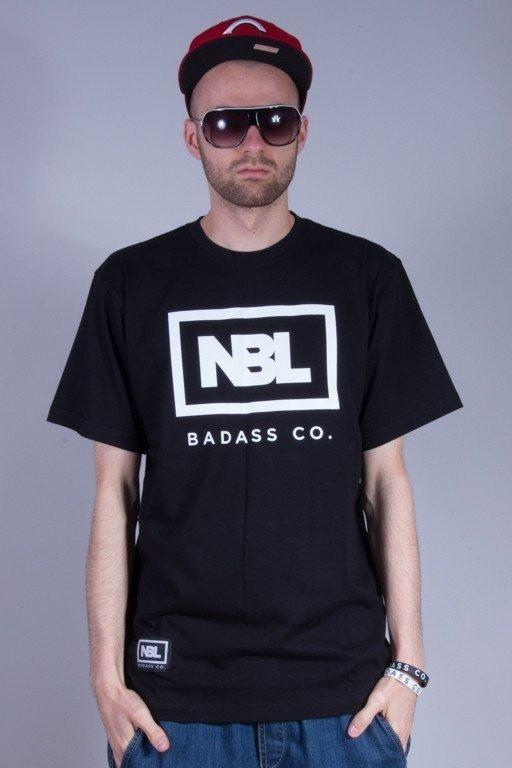 NEW BAD LINE KOSZULKA ICON BLACK