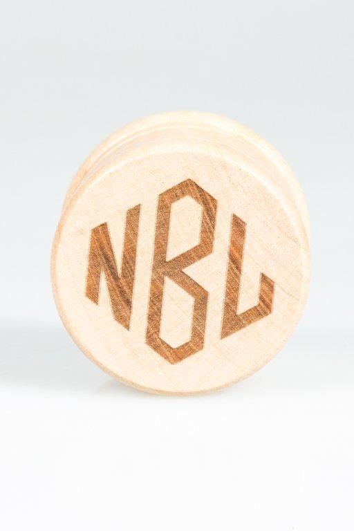 NEW BAD LINE MŁYNEK DREWNIANY NBL