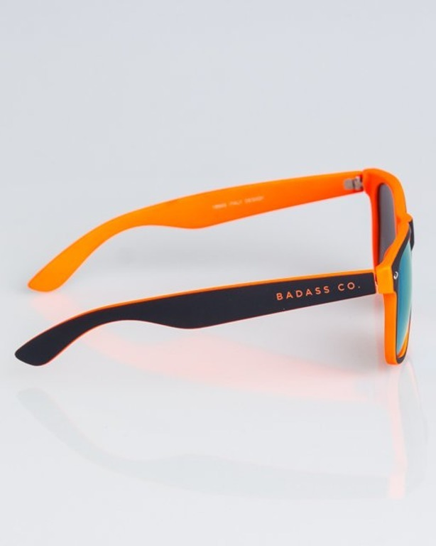 NEW BAD LINE OKULARY CLASSIC INSIDE RUBBR 1327