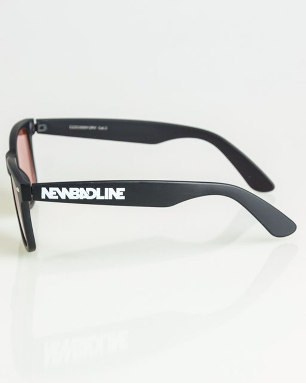 NEW BAD LINE OKULARY CLASSIC MAT 1356