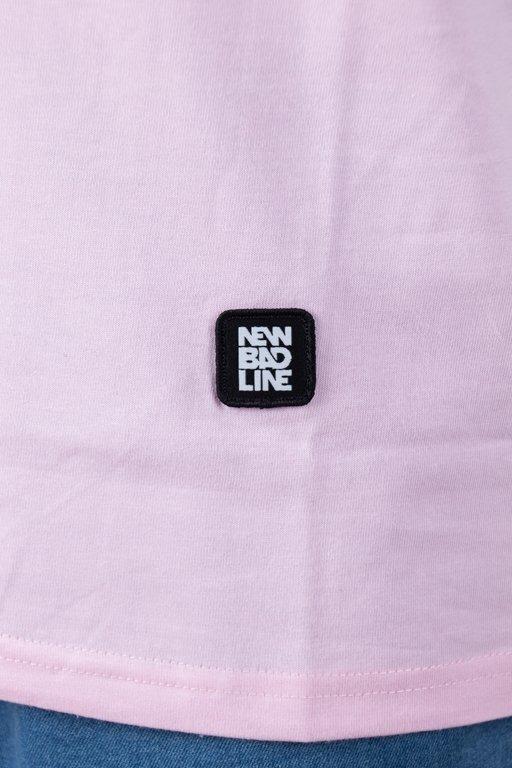 NEW BAD LINE T-SHIRT ASS PINK