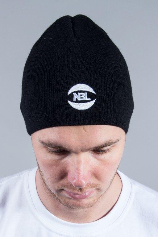 NEW BAD LINE WINTER CAP BASKET BLACK