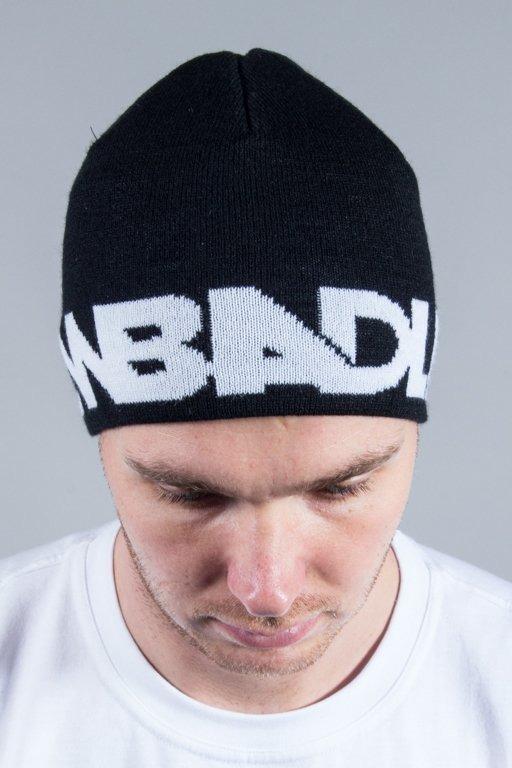 NEW BAD LINE WINTER CAP CLASSIC BLACK