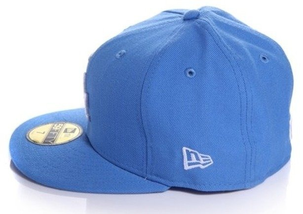 NEW ERA CZAPKA LA LOS ANGELES DODGERS BLUE-WHITE